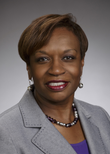 Dr. Carolyn Williams