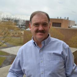 Dr. Christopher Watkins