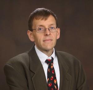 Dr. Chris Gunter